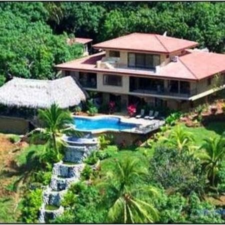 Photo of Hotel Mirador del Mar Esterillos Este