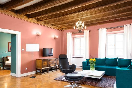 Photo of Hotel Apartments Rynek Glowny at Rynek Główny 6, Krakow 31-042, Poland