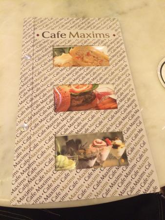 Maxims Hotel - Resorts World Manila: photo1.jpg