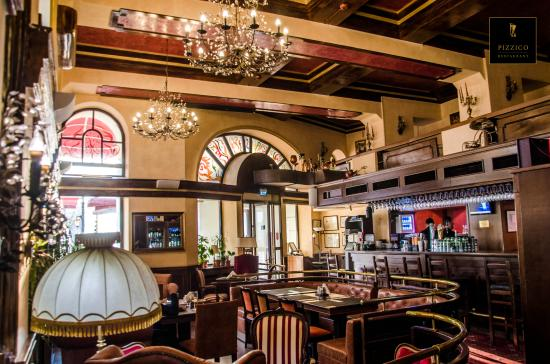 Pizzico Restaurant