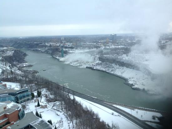 our room view picture of embassy suites by hilton niagara falls rh tripadvisor co za