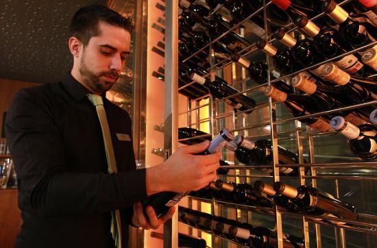 Vallromanes, Spanyol: Ámplia variedad de vinos