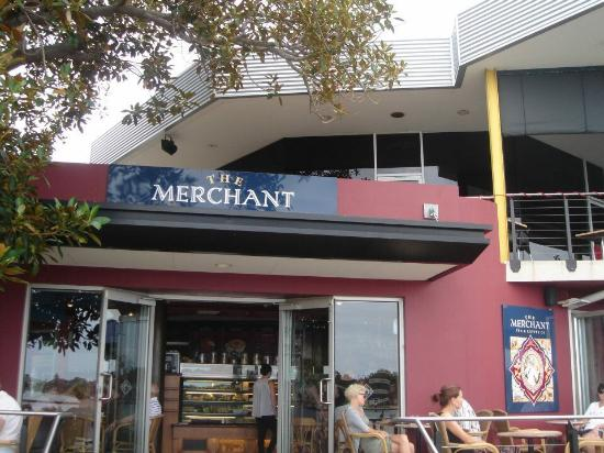 The Merchant Tea and Coffee: photo0.jpg