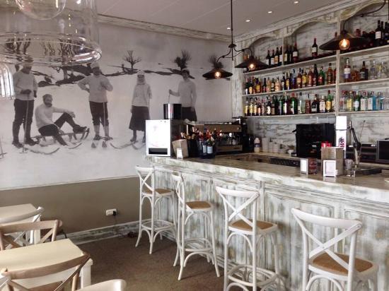 Telka Astún | Restaurante - Cafetería