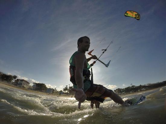 Kitesurf  Legend School