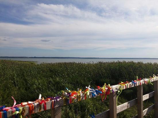 Pereslavl-Zalessky, Rosja: мост
