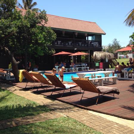 Ponta do Ouro, Mozambique: photo0.jpg