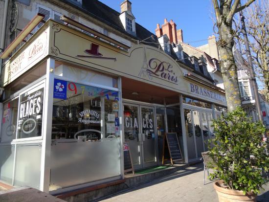 Restaurant Cosne Sur Loire Tripadvisor