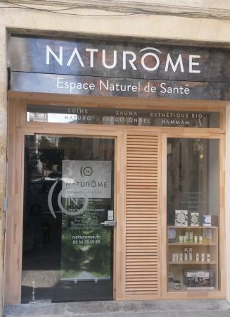 Naturôme