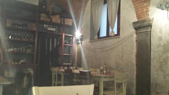 Empoli, Itália: Ambiente carino
