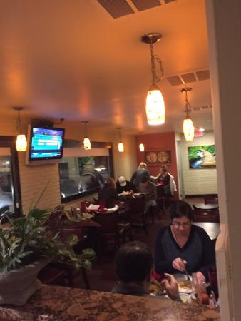Centerville, OH: Chiapas Mexican Grill