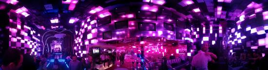 Chameleon Club Dubai