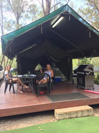 Mount Tamborine, Австралия: photo0.jpg