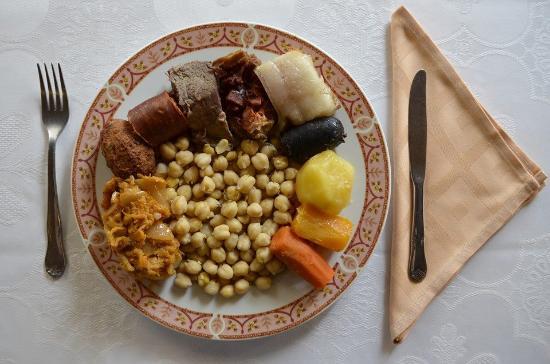 Restaurante Asador Los Chicos
