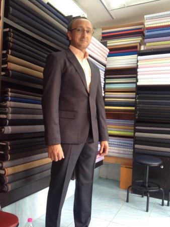 Maruti Tailor