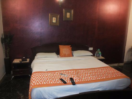 OYO 475 Hotel Garden View صورة فوتوغرافية