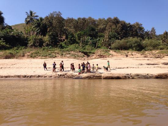 Huay Xai, Laos: photo1.jpg