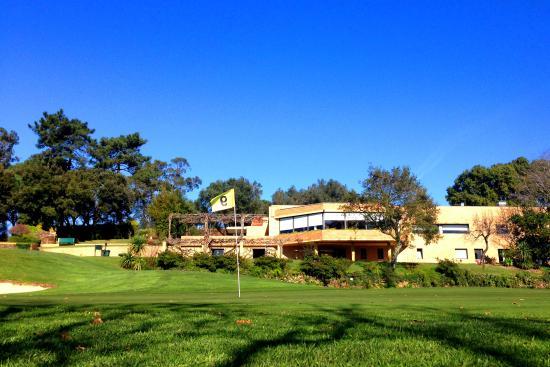 Esposende, Portekiz: Sra.Peliteiro, Restaurante vista exterior