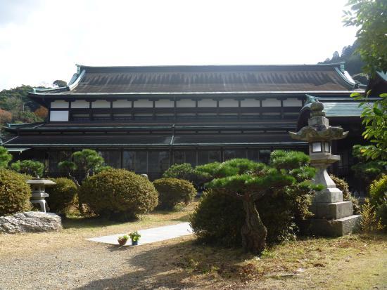 Kotohira-cho, Japon : 前面