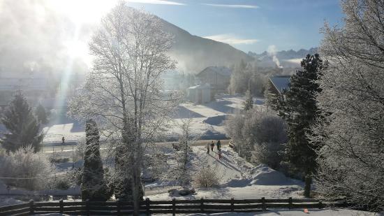 Hotel Alpina: 20160208_085431_large.jpg