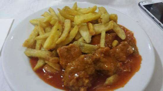 Bar Restaurante Asturias