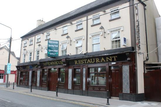 Tullamore, Ierland: Venue