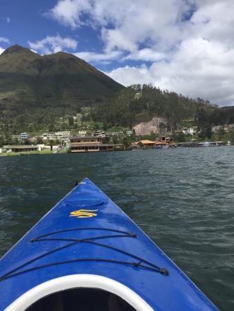 San Pablo Del Lago, Ekwador: photo3.jpg