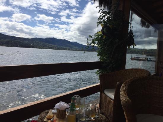 San Pablo Del Lago, Ecuador: photo5.jpg
