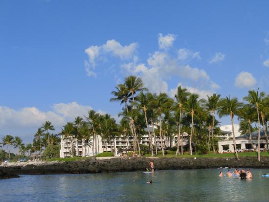 Bilde fra Fairmont Orchid, Hawaii