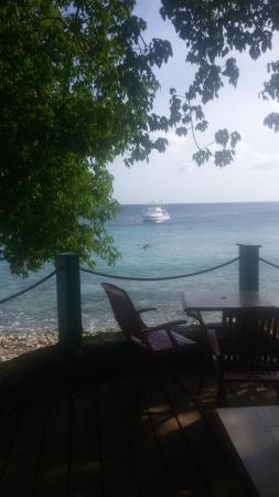 Onze vakantie in curaçao