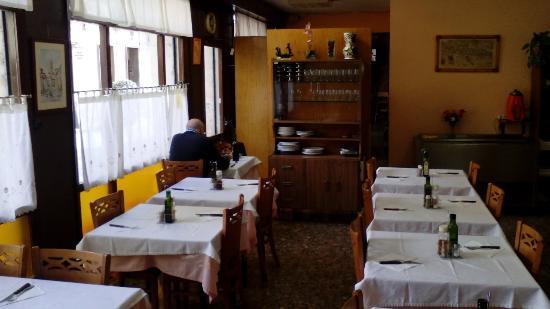 Restaurante Hostal Coll