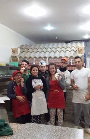 Pizzeria Noemi di Franco Pagana