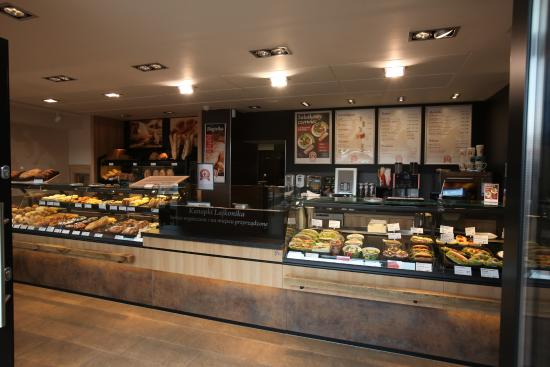 Lajkonik Cafe & Bakery
