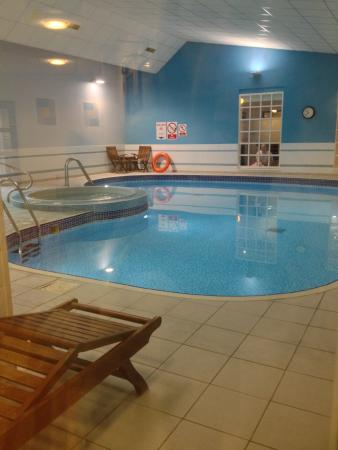 spa day review of white cottage beauty abingdon england rh tripadvisor com