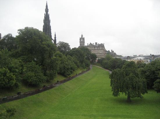 Фотография Apex City of Edinburgh Hotel