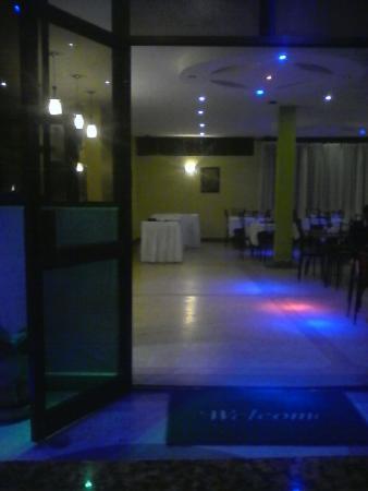 Fort Portal, Ουγκάντα: Reinah Tourist Hotel