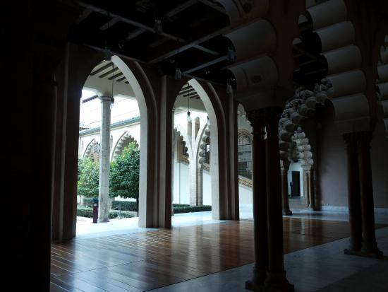 zaragoza muslim Coexistence in medieval spain: jews, christians, and muslims from university of colorado  abd al-rahman i, and the siege of the city of zaragoza (787 and 789 ce .