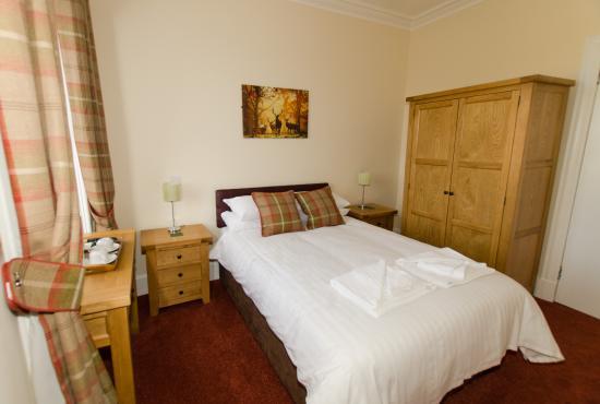 Alness, UK: Double Room