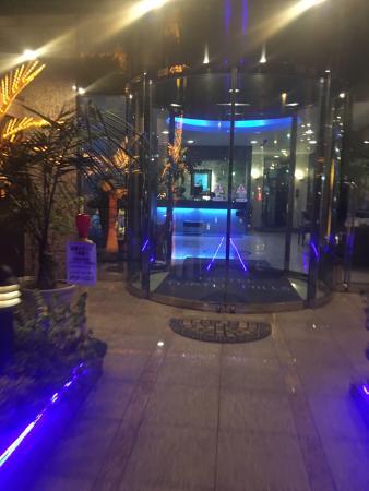 Hotel Turtle Hills: photo1.jpg