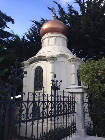 Cementerio Municipal: photo1.jpg