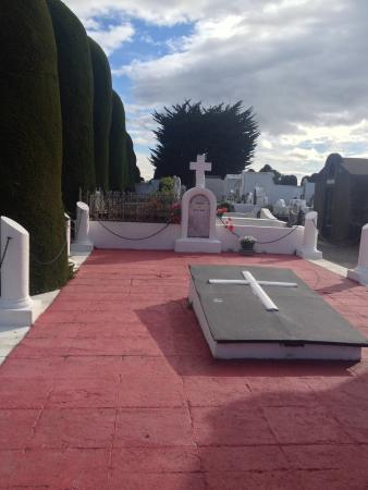 Cementerio Municipal: photo2.jpg