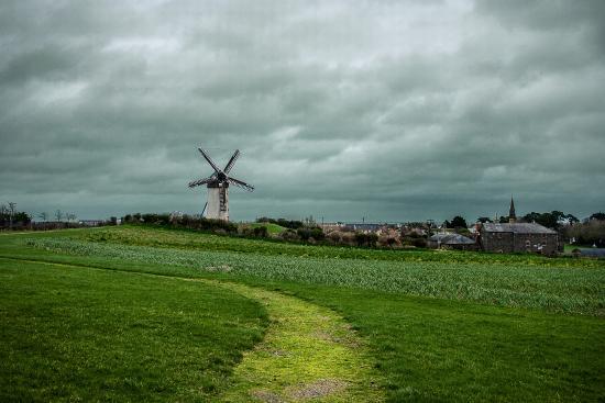 Skerries, Ιρλανδία: The windmill