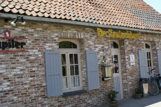 Cafe-Biljart De Kasteeldreef