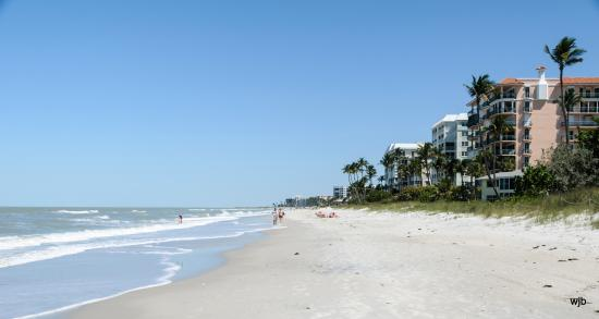 Lowdermilk Beach Naples At
