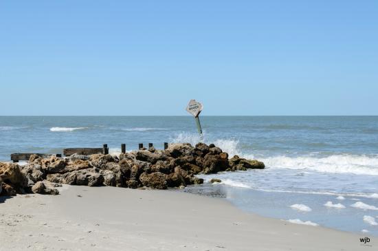 Lowdermilk Beach Naples At