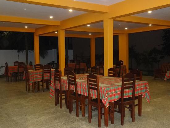 Shanketha Palace Hotel Negombo