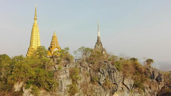 Battambang Countryside Trip