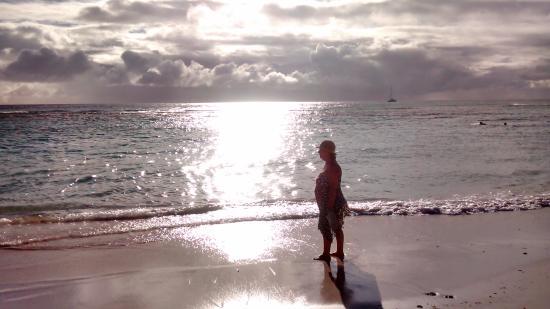 Coral Sands Beach Resort-bild