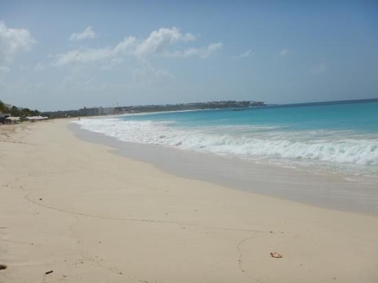 Meads Bay Beach