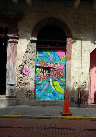 Kats Tours: Adventures in Panama